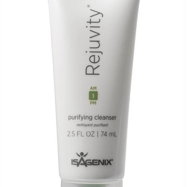 Rejuvity Cleanser (US/EN)